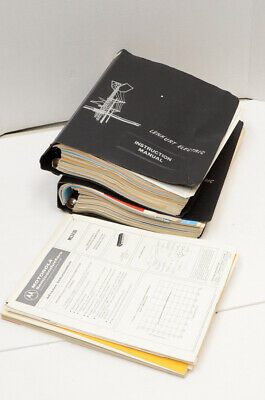 1960's 1970's Solid State Electronic Device Components Data Sheet Collection vtg