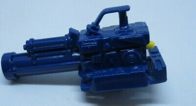 GI Joe Weapon Barricade Backpack /& Launcher 1992 1993 Original Figure Accessory