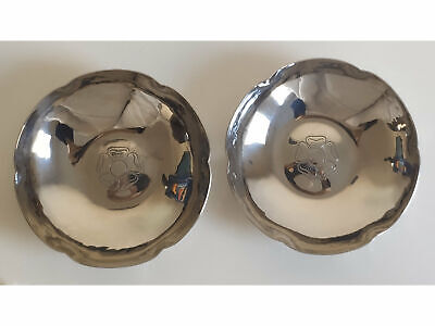 1950s Keswick School of Industrial Arts & Crafts (KSIA) - Tudor Rose Bowls. RARE