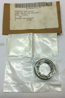 Brass tapered sealing washer meritor axle military M939 5 ton conical flared new