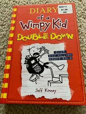 Diary of a Wimpy Kid Collection 7 Books Set by Jeff Kinney