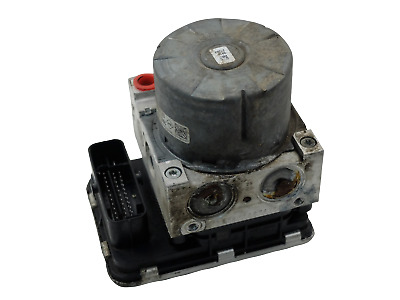 Abs-Pumpe Renault Scenic 4 476602846R 10.0915-1475.3 ATE