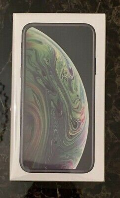 Brand New Apple iPhone XS 64GB Gold Silver Space Grey Unlocked A2097 Sealed UK