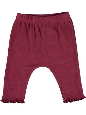 NEW BABY BERRY Baby Rib Legging by Best&Less