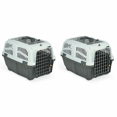 Skudo Open Top Pet Carrier (BT552)