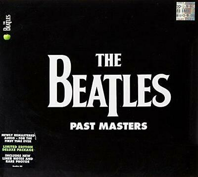 Past Masters, The Beatles, Good Original recording remastered