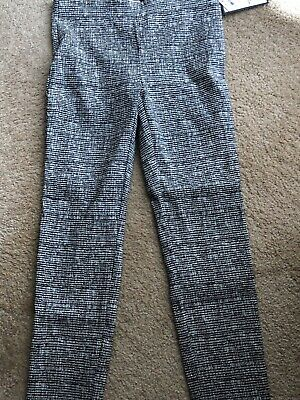 Charter Club Tummy Skinny Leg Ankle Pants Size 10 Nwt
