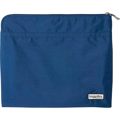 baggallini Wet Pouch 4 Colors Packing Aid NEW