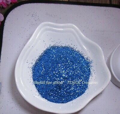 """Glitter for Tumblers /""""Blue Diamonds/""""  Epoxy Resin Crafts Glitter Ships from USA"""
