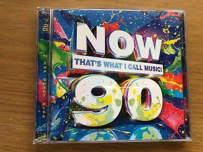 Now That's What I Call Music! 90 (2015, Sony Music)