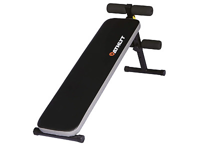 NEW Home Training Bench Sit-Up Benches Gym Equipment Cardio Weights Training gea