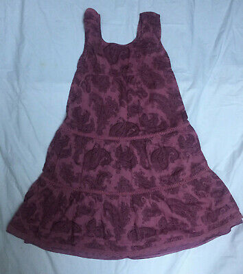 USA* Original JUICY COUTURE * Sommer Kleid * Rosa * Gr. 12 Jahre * wNEU
