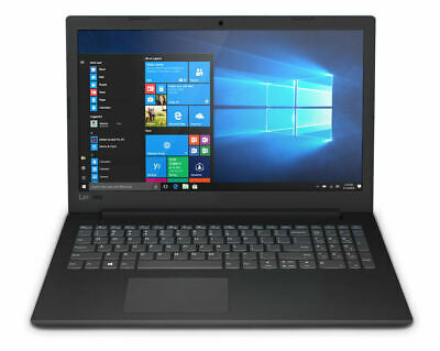"Computer Portatile Notebook Lenovo 15,6"" Amd A4 4Gb Ssd 256Gb Webcam Windows 10"