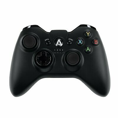 AUKEY Controller Wireless 2.4 G Vibration-Feedback Gamepad PC Controller