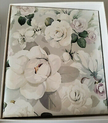 Hallmark Gift Large Album 3-Ring Guests Gifts Bonus Photo Pages