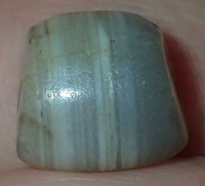 12.5mm Ancient Roman Agate Bead, 1800+ Years Old, #S1254