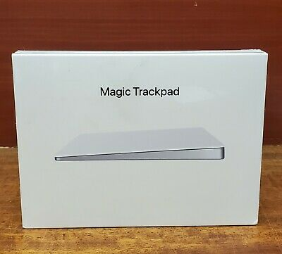 Apple Magic Trackpad 2 - A1535 - MJ2R2LL/A