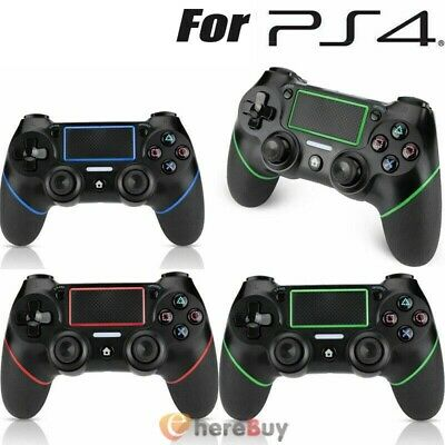 Wireless Bluetooth Gamepad Controller for Dual shock4 PS4 PlayStation 4