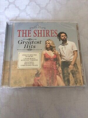 The Shires Greatest Hits