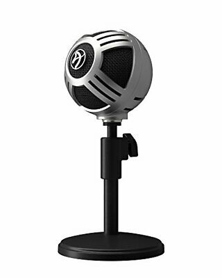 Arozzi Sfera PRO USB Microphone for Gaming  Streaming PcMacLinux