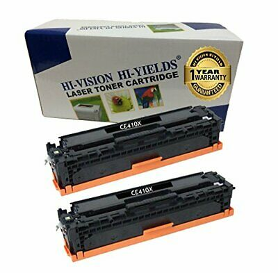 HIVISION HIYIELDS compatible Toner cartridge Replacement for HP 305X  Black ,...