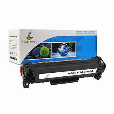 TRUE IMAGE compatible Toner cartridge Replacement for HP Q2612A  Black