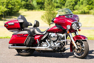 2016 Harley-Davidson Touring  2016 Harley-Davidson Street Glide Special FLHXS Tour-Pak Thousands in Extras!