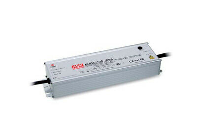 Meanwell MEAN WELL HVGC-100-700A - 99,4 W - 180 - 480 V - 47 - 63 Hz - 0.38 A