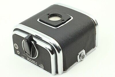 【Excellent+++++】 Hasselblad A12 type II film back holder from Japan 0027