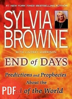 End Of Days Predictions And Prophecies End Of World ✅Fast Delivery ✅ P.D.F