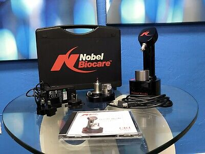 Nobel Biocare Procera Piccolo Single Tooth Dental Scanner 3-D CAM