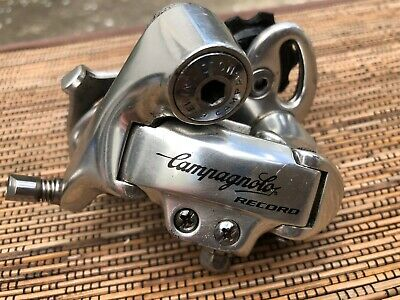 campagnolo mirage 8 speed rear derailleur