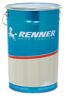 Renner FC M004 1 Lt Catalyst for Paints Polyurethane for Funds and Finitur