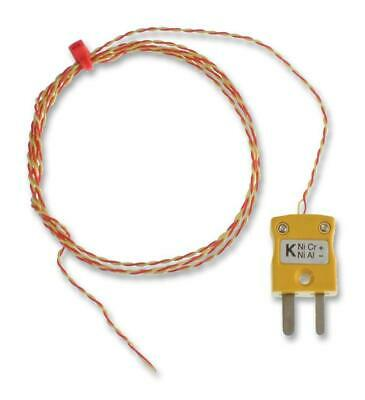 Type K Thermocouple, Durable PFA, 1x 0.2mm - LABFACILITY