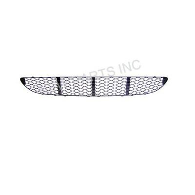 For Mercedes S211 W211 E-Class Front Center Bumper Cover Grille OES 2118850553