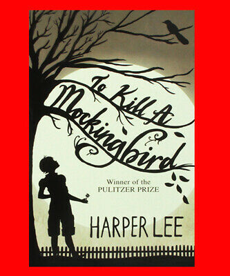 BESTSELLER🔥 To Kill a Mockingbird BY Lee Harper ✔️ FAST DELIVERY ✔️ [E-B0OK] 🔥