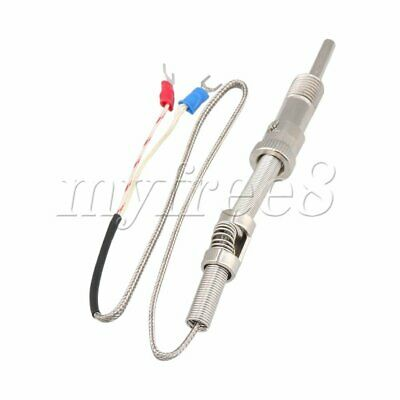 0.5m E Type Thermocouple Sensor Probe Wire for Temperature Controller
