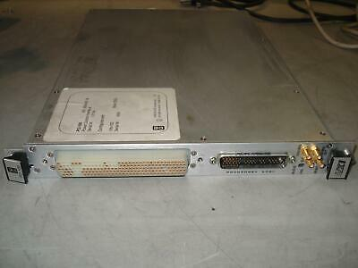 Wgate Systems PCI-100 Power Control Interface T5133