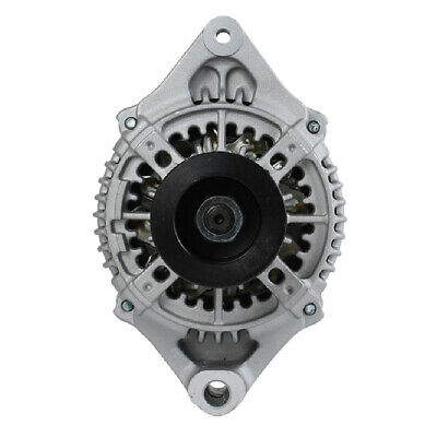 NEW 12 Volts, Amps: 90 Amps Alternator For Ford New Holland 87422777