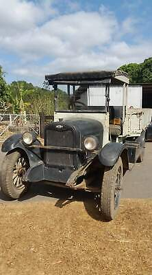 1927 Chevy Capitol Truck