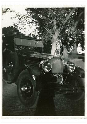 19922102 A1 (84x59cm) Poster of Packard Vintage Car