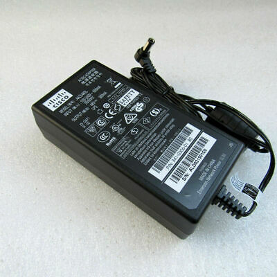 Cisco AIR-PWR-B AA25480L AC Power Adapter 48V for Wi-Fi Access-Point