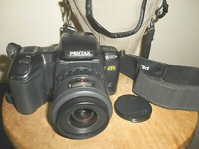 PENTAX Z-50P with PENTAX 35-80mm Lens