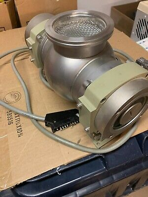 Pfeiffer Balzers TPH-330 Turbo Molecular High Vacuum Pump