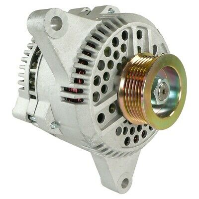 NEW ALTERNATOR HIGH OUTPUT 220 Amp 2.5L FORD CONTOUR 95 96 97 98 99 & MYSTIQUE