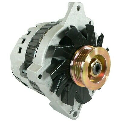 NW ALTERNATOR HIGH OUTPUT 200 Amp 2.5L 2.8L S10 PICKUP TRUCK 1986 BLAZER CAMARO