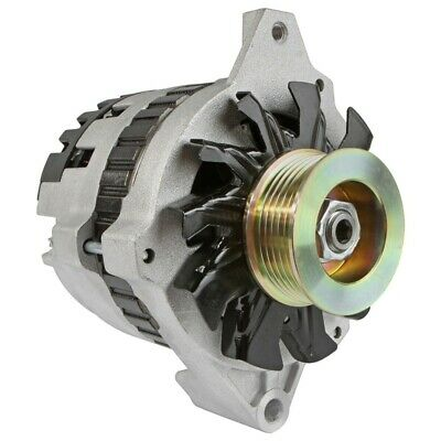 NW ALTERNATOR HIGH OUTPUT 220 Amp 3.0L PONTIAC GRAND AM 86 87 & SKYLARK CUTLASS