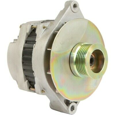 NW ALTERNATOR HIGH OUTPUT 250 Amp 4.5L CADILLAC DEVILLE FLEETWOOD SEVILLE 89 90