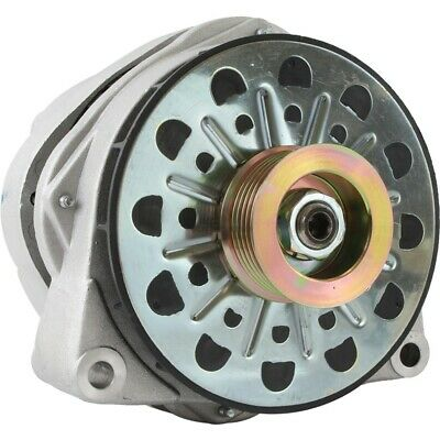 ALTERNATOR HIGH OUTPUT 160 Amp 5.0L 5.L 7.4L CHEVY C TRUCK 96 97 98 99 00 TAHOE