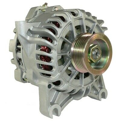 NEW ALTERNATOR HIGH OUTPUT 200 Amp 5.4L FORD EXPEDITION 2005  LINCOLN NAVIGATOR